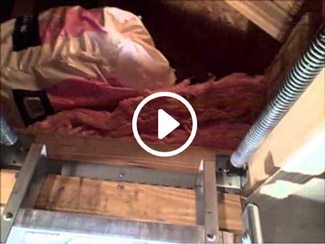 Roof Inspector Video